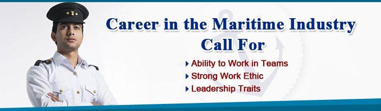 Maritime Career